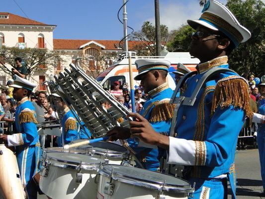 Fest Bandas vai acontece na praça Pedro Saches, a partir das 9h, com bandas de Poços e de outras cidades
