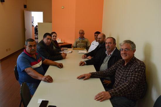 Reunião definiu rumos para a apicultura no município