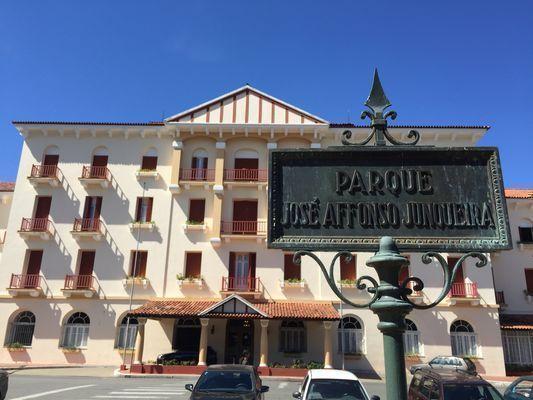 Evento será realizado no Palace Hotel