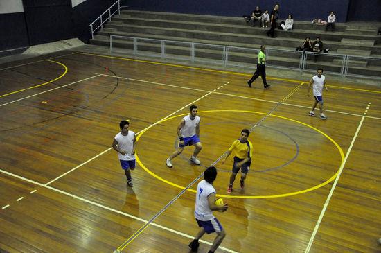 Congresso técnico aconteceu na última sexta (13); jogos acontecem em maio