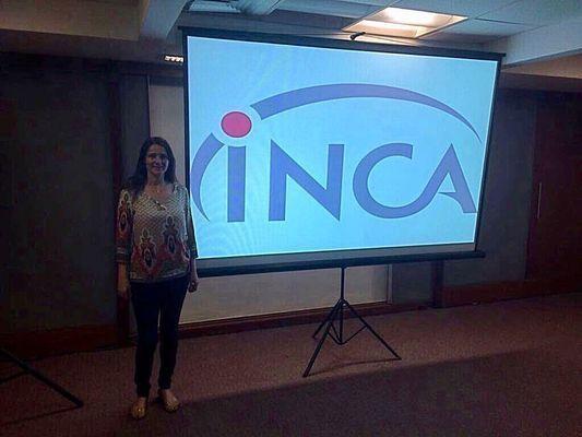 EVENTO INCA RIO JUNHO 2018