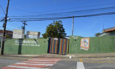 Prefeitura inaugura obras de revitalização do CEI Maria José Brandão Risola neste sábado