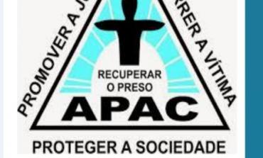 Método Apac será tema de novo encontro em agosto