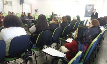ADIs participam de curso sobre identidade profissional