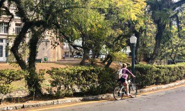 Estudo faz diagnóstico da mobilidade urbana em Poços