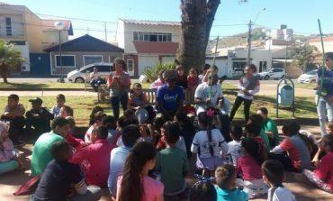 """Encontro """"Vivências Afro-brasileiras"""" debate o poder transformador da cultura popular"""