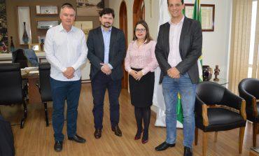 Poços de Caldas vai aderir à Rede ICLEI de Sustentabilidade
