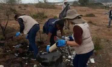Vigilância Ambiental realiza minimutirão no Parque Esperança