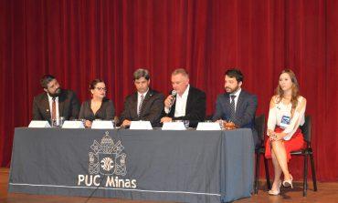 PUC Minas realiza em Poços a 3ª edição do MINIONU
