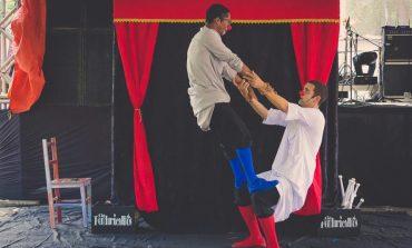 Circo Fest acontece em outubro