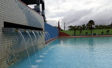 Prefeitura reforma Complexo Aquático da Zona Sul