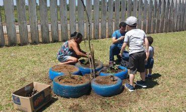 Ação comunitária reúne mais de 750 pessoas na zona sul