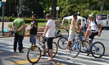 Rua Viva comemora Dia Mundial Sem Carro no sábado