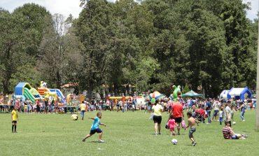 Festa das Crianças promoveu cultura, lazer e esportes