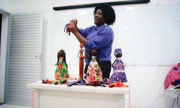 Ativista negra poços-caldense é premiada pelo Ministério da Cultura