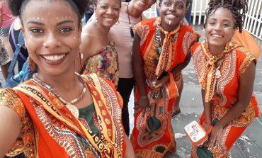 Educadoras poços-caldenses participam de Congresso Brasileiro de Pesquisadores Negros
