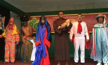 Festival de Presépios Criativos tem início na próxima quinta-feira, no entorno das Thermas
