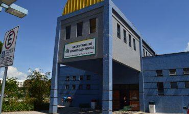 Secretaria de Promoção Social inaugura nova sede