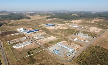 Distrito Industrial conquista licenciamento ambiental