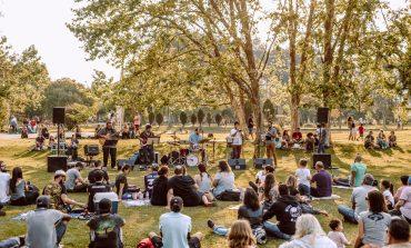 Parque Municipal tem tributo a Dominguinhos