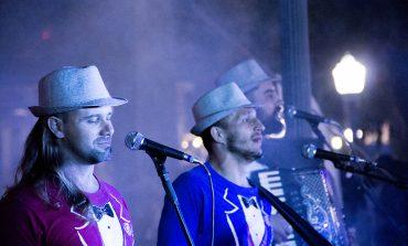 Trio de Gala faz tributo a Luiz Gonzaga