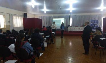 Autarquia Municipal de Ensino oferece curso de noções administrativas para servidores