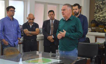 Sérgio Azevedo decreta situação de Calamidade Financeira