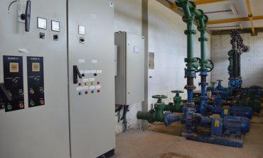 Obras do DMAE garantem abastecimento de água para regiões oeste e leste
