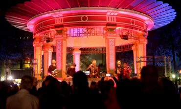 Banda Pão e Circo se apresenta no Coreto nesta terça