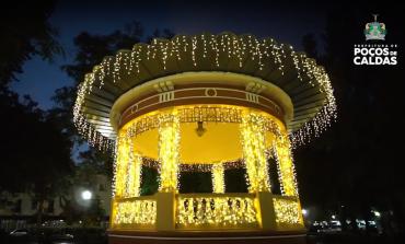 Natal Poços de Luz!
