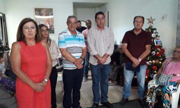 CIADI realiza festa de encerramento do ano com 40 idosos e familiares