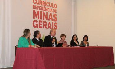 Rede municipal de ensino de Poços de Caldas vai aderir ao currículo de Minas