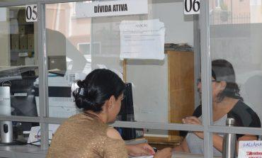 Cresce número de contribuintes que procuram a Prefeitura para regularizar dívidas