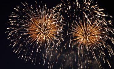 Prefeitura promove queima de fogos silenciosos no Reveillon