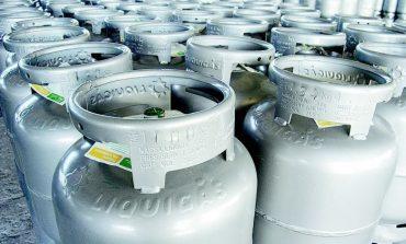 Preço do gás de cozinha sobe 0,51% para retirada no depósito