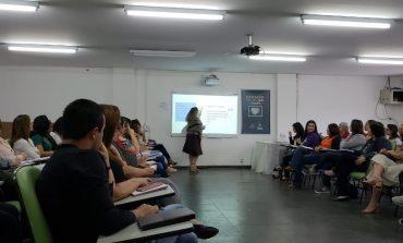 Novos gestores escolares participam de formação