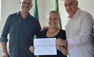Projetos aprovados na Lei Municipal de Incentivo ao Esporte recebem certificado