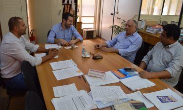 Poços será tema de reunião de deputado Mauro Tramonte com ministro do Turismo
