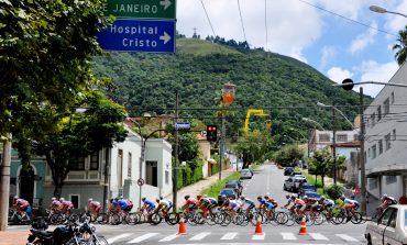 Prova ciclística acontece domingo em ruas do centro