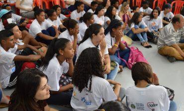 Evento divulga 'Poços Promove Jovem' para empresários