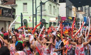 Carnaval: confira programação dos blocos