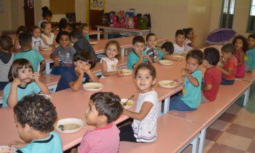 Centros de Educação Infantil retornam dia 6 de fevereiro