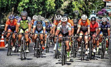 Ciclista de Ribeirão Preto vence prova de Poços