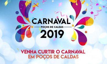 Carnaval Poços de Caldas 2019