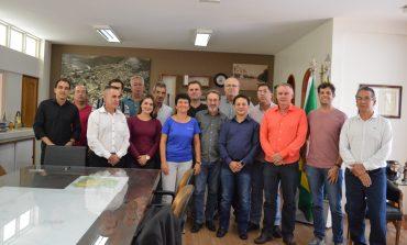 Comissão vai abordar adequação ambiental para propriedades rurais