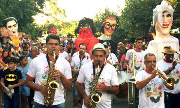 Carnaval de Poços tem novidades para 2019