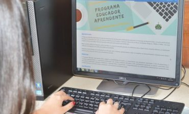 Prorrogadas inscrições do Programa Educador Aprendente