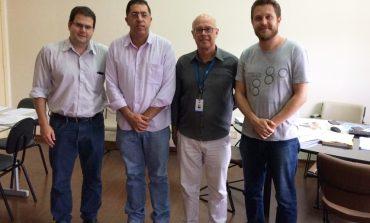 Reunião debate ações de apoio às micro e pequenas empresas em Poços