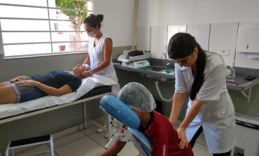 Mulheres têm tarde especial na UBS Santa Rosália/Santana