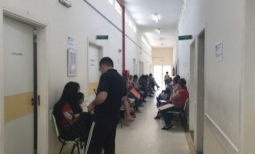 Mutirão oferece exames e consultas à noite e aos sábados